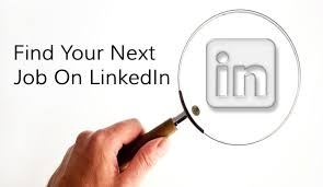 linkedin profile tips and job search security guard career center
