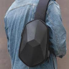 <b>Рюкзак XiaoMi</b> Tajezzo BEABORN Polyhedrone <b>Backpack Chest</b> ...
