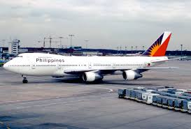 Philippine Airlines Flight 434