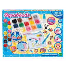 <b>Aquabeads</b>