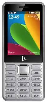 <b>Телефон F+</b> S285 — купить по выгодной цене на Яндекс.Маркете