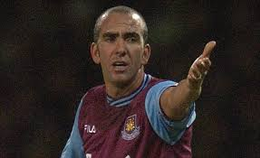 Paulo Di Canio West Ham Saviour