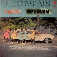 <b>Twist Uptown</b> (album) by The <b>Crystals</b> : Best Ever Albums
