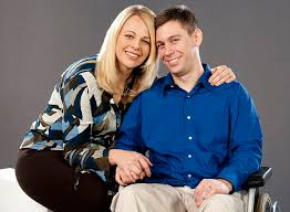 Image result for picture of Martin Pistorius