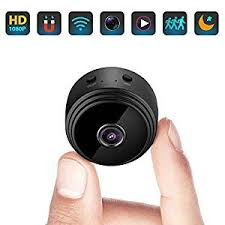 <b>Mini</b> Hidden Spy <b>Camera WiFi</b> Small <b>Wireless</b> Video <b>Camera Full</b> ...