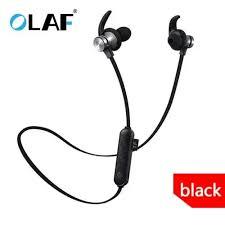 Buy <b>OLAF Wireless Bluetooth Headset</b> With Mic Stereo Universal ...