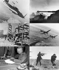 eastern front world war ii
