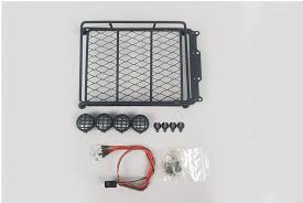 <b>Багажник со светотехникой</b> Fuse Roof Crawler Luggage Rack Tray ...