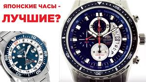 Распаковка Citizen Promaster и хронограф <b>Orient TT0Q002D</b> ...