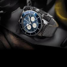 Breitling® | Swiss <b>Luxury Watches</b> of Style, Purpose & Action