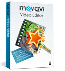 Movavi Video Editor – Professional Looking Homemade Videos