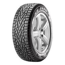 <b>Шина Pirelli Ice</b> Zero 185/65 R15 92T, зимняя, шип — купить в ...