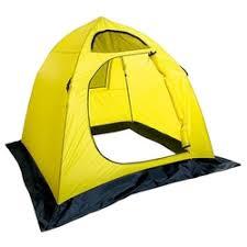 «<b>Палатка рыболовная зимняя</b> Norfin Holiday EASY ICE 180х180 ...