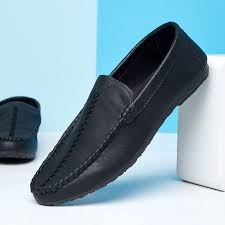 Fashion <b>Men's</b> PU Leather <b>Shoes British Fashion Shoes</b> - Prix pas ...