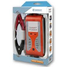Зарядное <b>устройство BERKUT</b> (<b>Беркут</b>) <b>SMART POWER</b> SP-8N