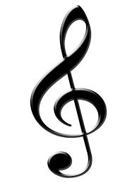 Znalezione obrazy dla zapytania muzyka nuta