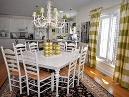 Cottage Style Kitchen Tables Small Kitchen Table Ideas Pictures Tips From Hgtv Hgtv