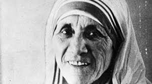 Mother Teresa canonization: Rare photos of Saint Teresa of Calcutta