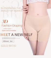 <b>3 Pieces</b>/<b>Pack</b> Safety Short <b>Pants</b> Under Skirts For <b>Women</b> ...