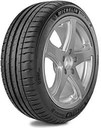 <b>Шины Michelin Pilot Sport</b> PS4