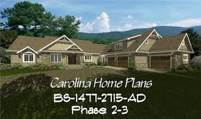 Expandable Craftsman House Plan BS     AD Sq Ft   Build in    CHP BS     AD lt br   gt Expandable Craftsman House