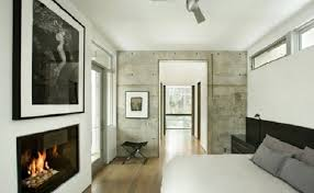 Small Picture Exposed concrete walls in interior design Decor Love