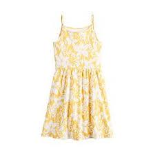 Girls <b>Cotton Dresses</b> | Kohl's