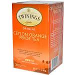 orange pekoe