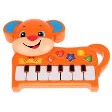 Обучающее пианино Умка <b>&quot</b>;<b>Щенок&quot</b>;» — Детские ...