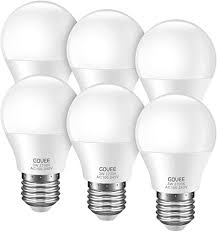 Govee LED <b>Light</b> Bulbs <b>3W</b> (25 Watt Equivalent), G40 <b>Light</b> Bulbs ...