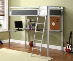 bunk beds with desk for teens bunk bed with desk designs bunk bed office