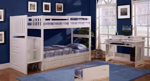 f elegant boy bedroom ideas navy and white colors themed combination also charming white polished wood ikea bunk beds plus mini computer desk 4064x2196 charming boys bedroom furniture