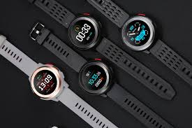 <b>DT68</b>: A <b>smartwatch</b> combined with fun looking and rich features ...