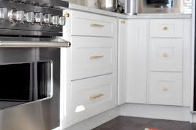 hardware debate black brass brass hardware white shaker cabinets brass hardware white shaker cabin