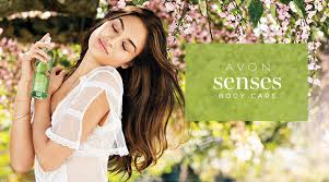 Image result for avon senses pomegranate & mango