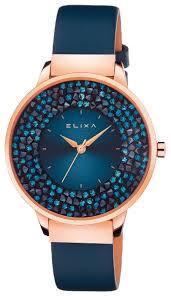 Купить Наручные <b>часы ELIXA</b> E114-L464