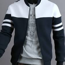 top 10 largest <b>autumn</b> jacket <b>men</b> fashion <b>casual</b> sportswear ideas ...