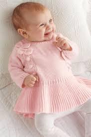 <b>Newborn Clothing</b> - <b>Baby Clothes</b> and Infantwear - Next <b>Knitted</b> ...
