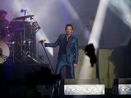Glastonbury 2019: The Killers frontman <b>Brandon Flowers</b> pays ...