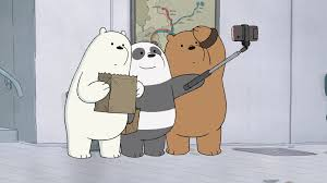 'We Bare <b>Bears</b>' Getting TV Movie Treatment, Potential Spinoff ...