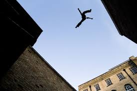 Image result for Parkour