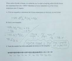 Solving Inequalities Story Problems Worksheet   one step     math worksheet   write solve and graph an inequality students are asked to write   Solving