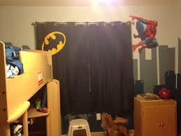 <b>Superhero</b> room