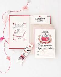 invitations clip art and templates martha stewart book themed baby shower invitation clip art