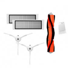 <b>Main Brush Filters Cleaner</b> Side Brushes Accessories For Robot ...