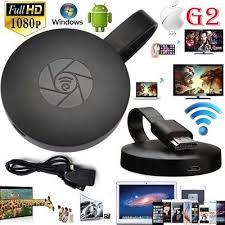 Sync <b>Digital HDMI Media</b> Streamer <b>Adapter</b> for Google Mira Cast ...