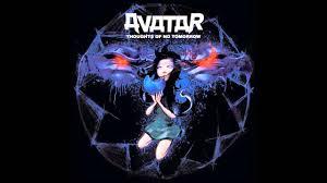 <b>AVATAR</b> - 08. Stranger - YouTube