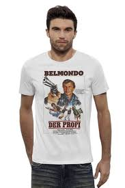 <b>Футболка Wearcraft Premium</b> Slim Fit Профессионал / Бельмондо ...