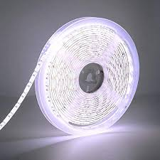 XUNATA 3014 LED Strip Light 204LEDs/m ... - Amazon.com