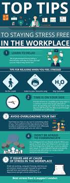 17 best ideas about safety at work workplace safety the top tips to staying stress in the workplace infographic was designed the help everyone